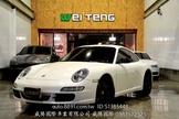 威騰國際 2008 保時捷 Porsche 911 CARRERA S 跑車