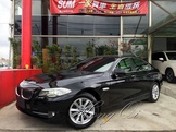 BMW 5 SERIES SEDAN F10 媲美大七,總裁座車