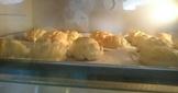 烏龜菠蘿麵包