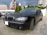 總代理 正2008 BMW 740Li 穩健舒適 氣派大方 安全安心放心