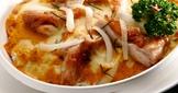 【家樂福廚房】咖哩雞肉焗烤飯(即食創意)