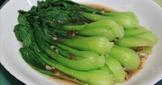 《好菜網》蠔油青江菜