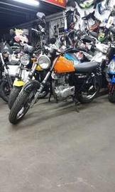 台鈴 Suzuki草上飛250cc