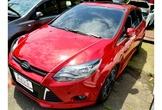 Ford/福特 FOCUS 45.8萬 2013