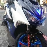 Yamaha Force155 實用改 車主自售