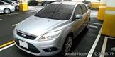 個人自售MK2.5 2009 Ford Focus 4門/TDCI ESP 柴油