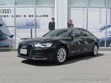 Audi嚴選中古車台北內湖A6 Sedan 2.0 T