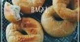 【食譜】原味經典貝果,無油、低鹽、低糖麵包的健康好選擇!(麵包機版本)