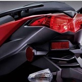 原來的尾燈 yamaha force (Original Yamaha Force 155 Tail Light)