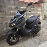 Yamaha-force155