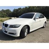 2008年 BMW 320I  白