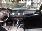 自售2013年式528iM版,因換休旅車,全車精品改裝,忍痛割愛