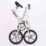 New 全新 电动滑板车,電動輔助腳踏車