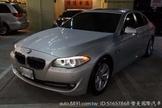 2012 BMW 5-Series Sedan 520i  ( 汎德 總代理 )
