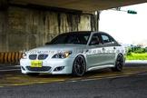 BMW M5 月付14800起 NAv10引擎、大量改裝品