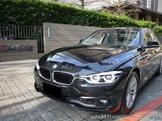 - 藍圖汽車 - 2016 總代理 BMW 320I 小改款進化版 僅跑1萬公里