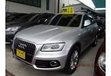 Audi/奧迪 Q5 100萬 2013