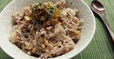 韓國料理 ~ 大豆芽菜拌飯
