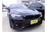 BMW/寶馬 535I 135萬 2013
