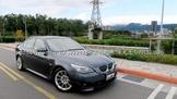 【賓格汽車實價車況保證】正07年 BMW 535D 變速箱保固2年 全車原鈑件