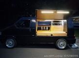 94年進口美規T4 行動餐車 (鷗翼 胖卡 T1 T3 可參考)