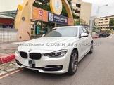 【美駒永裕】總代理BMW 328i Sport Line全車系均配合德國萊茵認證