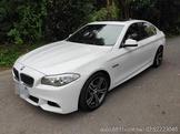 BMW 535I M版 全頂配