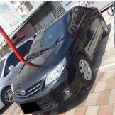 2013年 豐田 Altis 阿提司 1.8 灰