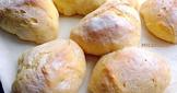 酒釀優格田園風麵包
