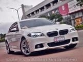 ~澄泰車業~ 正2014年 BMW 535i M版 稀有真皮內裝/抬顯