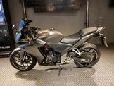 2️⃣0️⃣1️⃣4️⃣ Honda CBR500R ABS 車況極優 可分期 免頭款 0元交車 網路評價最優質 業界分期利息最低 可接受車換車 黃牌 仿賽 另有大學生分期方案