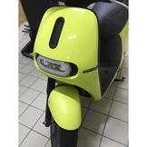 Gogoro 2 plus gogoro2plus 4000公里左右