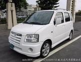 歐力克-正08年 Suzuki 鈴木 SOLIO 5門 掀背小車 靈活百變大空間