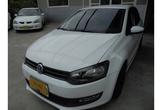 Volkswagen/福斯 POLO 29.8萬 白色 2010