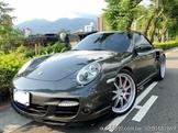 先進國際車業 保時捷 Porsche 911Turbo Coupe 997.1