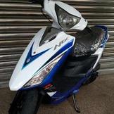2008年 台鈴 GSR 125cc