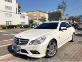Mercedes-Benz E350 Coupe