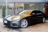 Porsche Panamera Diesel 2014 總代理 - 棋勝汽車