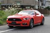 Ford Mustang 2.3 野馬 2017年式 宏康汽車