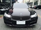 ×崧誠嚴選×2016 BMW 730d 智慧型鑰匙 手勢控制 全景天窗 電尾門