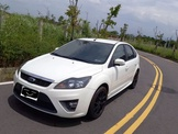 Ford Focus 09