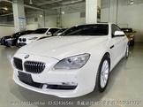 【BMW原廠認證中古車】640i Gran Coupe 客戶置換車