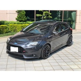 售2015 Focus 柴油  2.0