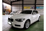 BMW/寶馬 116I 85.8萬 2015