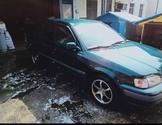 1999年 Toyota Tercel 1.5