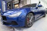 【歐美名車】2016年Maserati瑪莎拉蒂Ghibli Premium總代理