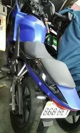 光陽酷龍150 仿賽版 2008年末代化油