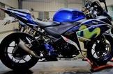 Yamaha YZF-R3 ABS 精裝  (0元交車 學生專案 免保人)