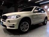 Save認證,2015年式BMW X5 25D XDrive總代理 大螢幕 電尾