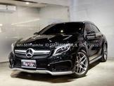 『德義汽車廣場』 2015 Benz GLA45 AMG 4MATIC 總代理